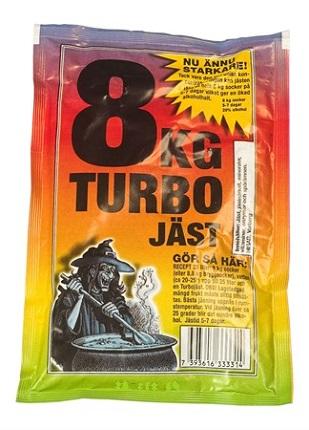 TURBO-RAUGS-RAGANA-8KG